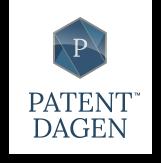 Patentdagen logo