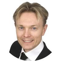Fredrik Edman